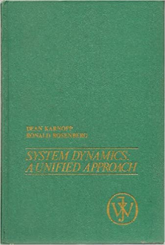 System Dynamics: A Unified Approach