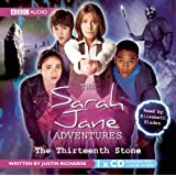 The Thirteenth Stone (Sarah Jane Adventures)