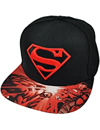 ef2df3a5a0e Amazon.com  Superheroes Men s Novelty Baseball Caps
