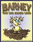 Barney the Big Eared Bird, James Darrough, 1466431822