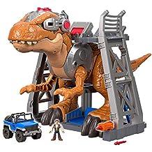 Fisher-Price Imaginext Jurassic World, T-Rex Dinosaur