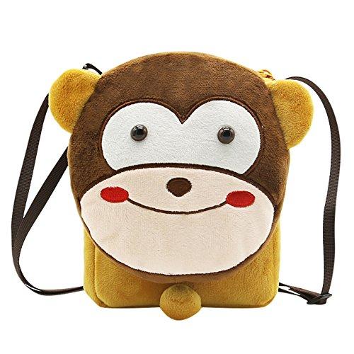 Dessinée Mini Portés À enfants Bande Sacs Messenger Bébé Femme Bandoulière Enfants C Dos D'épaule Main Sac Paquet sacs Fw10zq4w