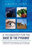 A Technology for the 'Base of the Pyramid', Dimitris Drisis, 1469197146