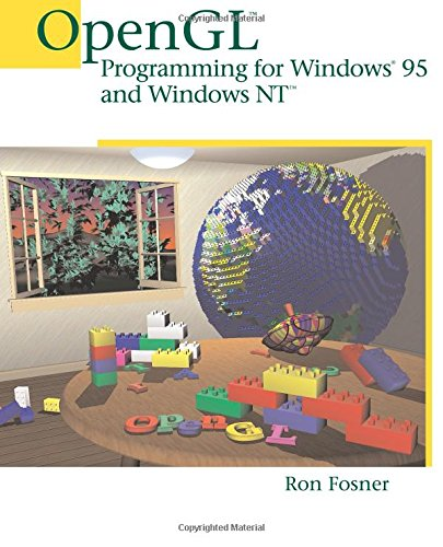 OpenGL Programming for Windows 95 and Windows NT