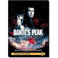 Level 2: Dante's Peak Book and CD Pack