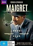 Maigret   NON-USA Format   PAL   Region 4 Import - Australia