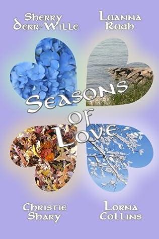 book cover of Seasons Of Love