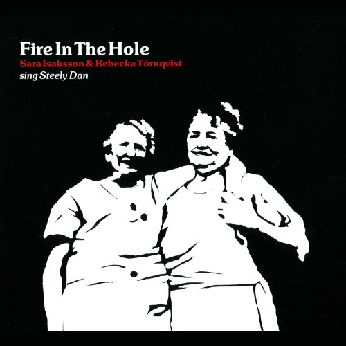 Fire In The Hole (Fire In The Hole Leonard)