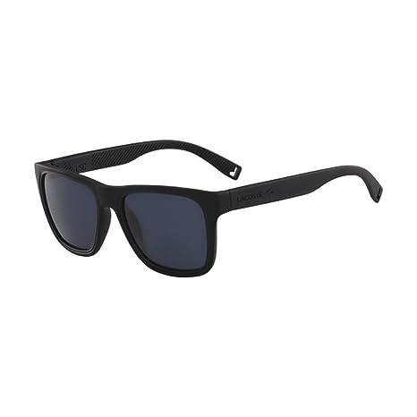 Lacoste L816SP 001 54 Gafas de Sol, Matte Black, Unisex ...