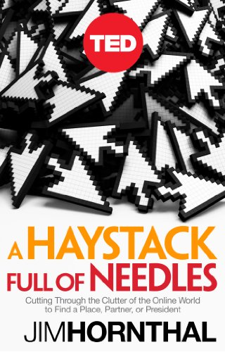 haystack full of needles - 2