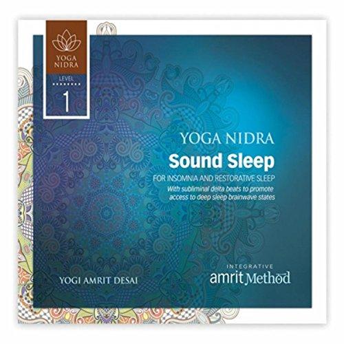 Yoga Nidra: Sound Sleep