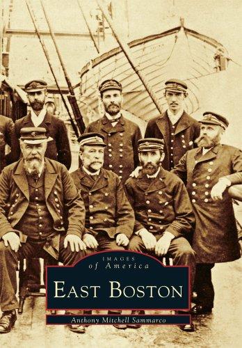 East  Boston   (MA)  (Images  of  - Boston Logan Ma