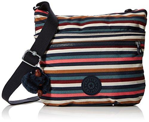 Stripes Arto Multi bandoulière Sacs Multicolore Kipling fwPqCC
