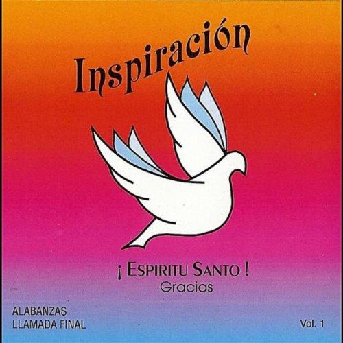 Amazon.com: Espiritu Santo Gracias, Vol. 1: Inspiracion