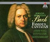 Bach: Famous Cantatas, BWV 4, 12, 51, 54, 56, 67, 80, 82, 131, 140, 143, 147, 170