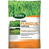 Scotts Lawn Fungus Control, 5,000-sq ft, 6.75 Pounds