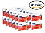 PACK OF 24 - Equate: Suphedrine P3 Sinus Headache Caplets Nasal Decongestant/Pain Reliever, 24 Ct