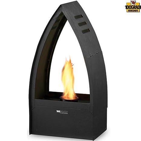 Eco Linterna de Bioetanol Para Escritorio Para Interiores ...