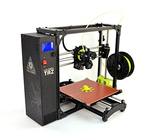 LulzBot-TAZ-6-3D-Printer