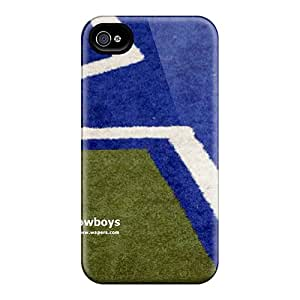 Iphone 4/4s Hard Case With Awesome Look - RiR2453KXYQ