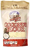 HODGSON MILLS FLOUR-COCONUT [Gluten Free] 11 OZ[1PACK] by Hodgson Mills