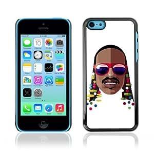 linJUN FENGDesigner Depo Hard Protection Case for Apple iphone 6 plus 5.5 inch / Cool Rasta Vintage