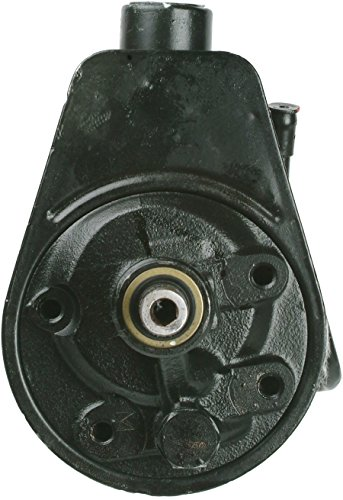 Cardone 20-7877F Remanufactured Domestic Power Steering Pump