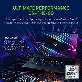 Razer Blade 15 Advanced Gaming Laptop 2020: Intel