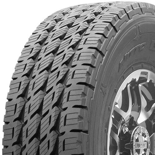 Nitto DURA GRAPPLER All-Terrain Radial Tire - 305/55-20 121R