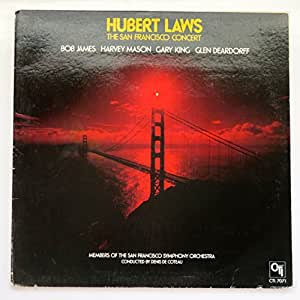 Hubert Laws, Bob James, Harvey Mason, Gary King, Glen