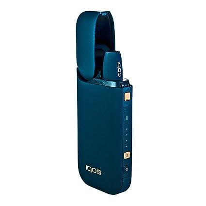 IQOS 2 4 PLUS NAVYBLUE - Version 2018 - Bluetooth & Vibration