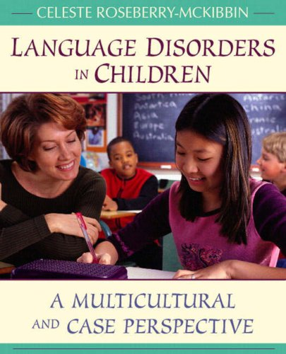 Language Disorders in Children: A Multicultural and Case Per