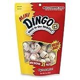 8 in 1 95001 Dingo® Dog Treats 21 Count