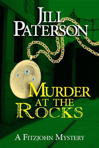 Murder At The Rocks (A Fitzjohn Mystery, Book 2) (Murder At The Rocks)