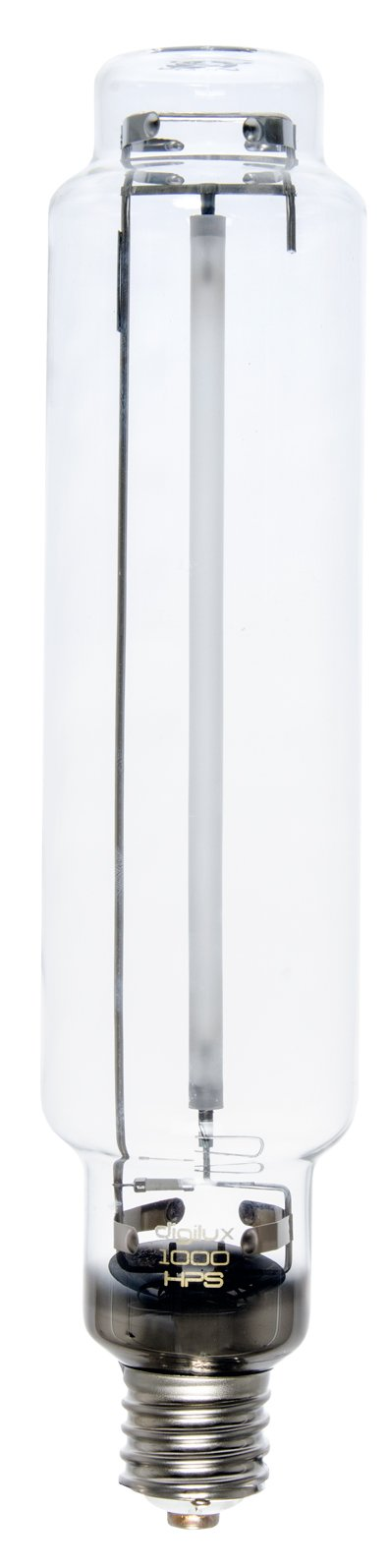 Hydrofarm DX1000HPS Digilux Digital High Pressure Sodium (HPS) Lamp, 1000W, 2000K