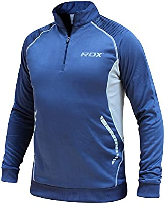 RDX Gym Chandal Athletic Casual Fitness Gimnasio Jogger ...
