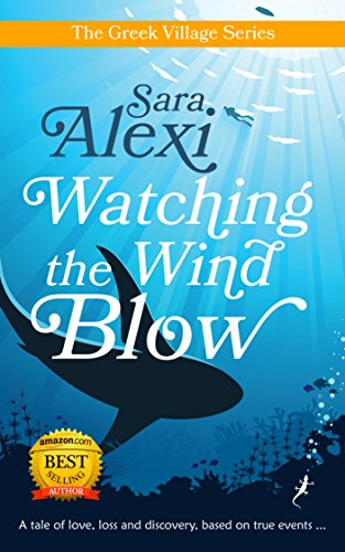 book cover of Watching the Wind Blow