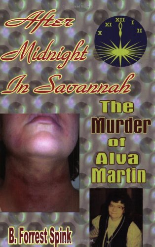 Download After Midnight In Savannah ebook