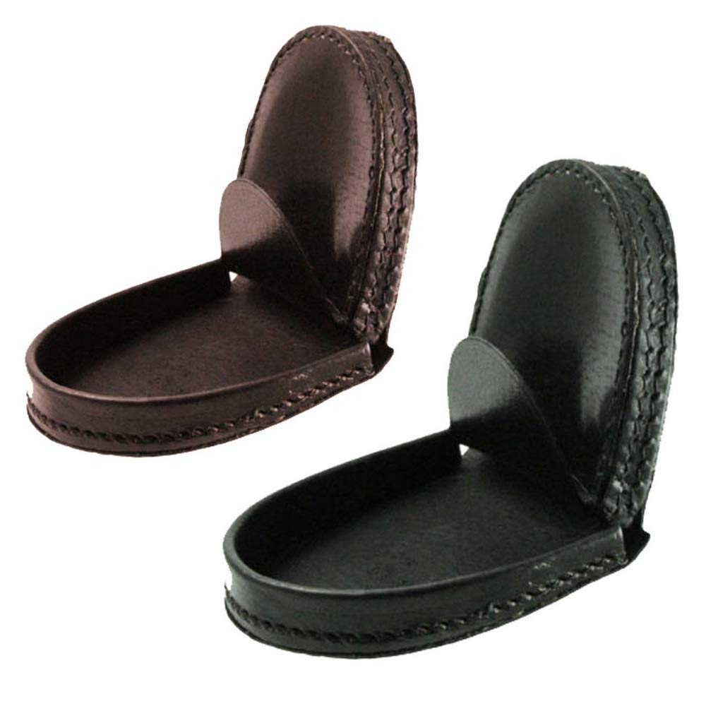 Genuine Leather Mens Coin Pocket #LWTY