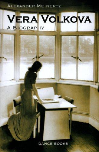 Vera Volkova: A Biography