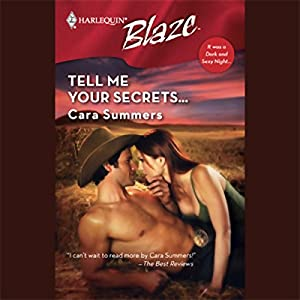 Tell Me Your Secrets Audiobook