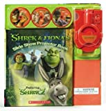 Shrek 2: Shrek and Fiona's Slide Show Projector Book (May 01,2004)