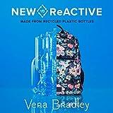 Vera Bradley Recycled Lighten Up Reactive Mini