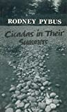 Cicadas in their summers: New & selected poems, 1965-1985