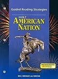 American Nation, Holt, Rinehart and Winston Staff, 0030389011
