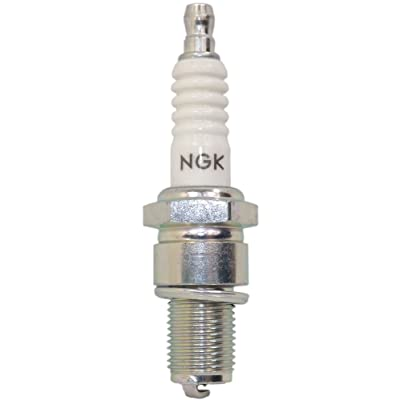 NGK (3230) BR9EG Racing Spark Plug, Pack of 1: Automotive