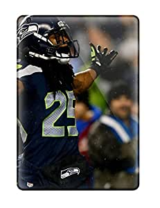 For HBTPetr1985tnuGp Seattleeahawksport Protective Case Cover Skin/ipad Air Case Cover