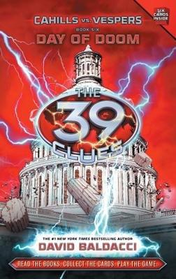 day of doom 39 clues - 8
