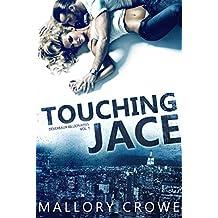 Touching Jace (Devereaux Billionaires Book 1)