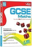 Letts GCSE Maths 2008/09 (PC)